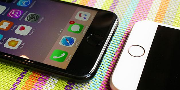 Bỏ nút Home có lẽ là thay đổi lớn nhất Apple từng làm với iPhone