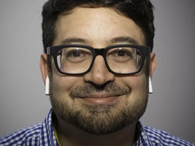 AirPods, một năm sau: Làm thế nào Apple đặt cược vào khuôn mặt của chúng ta và giành chiến thắng?