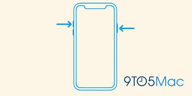 iOS 11 hé lộ nhiều điểm thú vị của iPhone 8 (iPhone X)