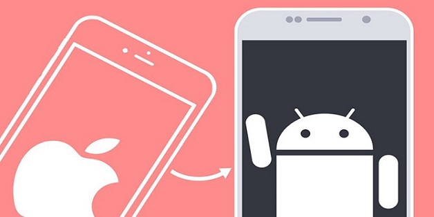 Chuyển dữ liệu qua lại giữa Android và iOS đơn giản hơn bao giờ hết