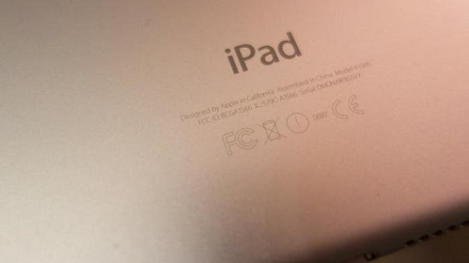 Nhiều người sẽ cho rằng cách này quá đơn giản và ai cũng biết? Đúng là nó  không hề mới nhưng càng ngày càng có thêm nhiều mẫu iPad xuất hiện, ...
