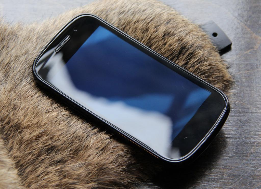 """Lộ cấu hình """"khủng"""" của Nexus Prime: màn hình 4,65-inch, chip hai lõi 1.5GHz"""