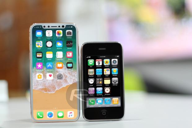 Liệu đây có phải là thời điểm tốt để mua iPhone 7?