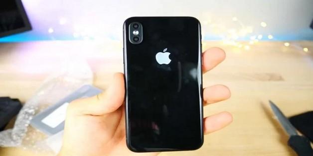 iPhone X và iPhone 8 Plus có RAM 3GB, iPhone 8 dùng RAM 2GB?