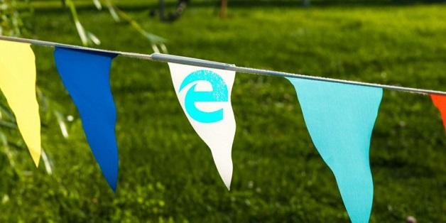 """Truy cập trình cài đặt """"bí ẩn"""" trong Microsoft Edge"""