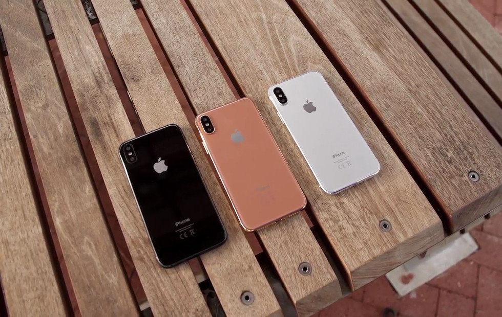 8 siêu tin đồn về iPhone 8, xếp hạng theo mức độ khả thi từ cao đến thấp - ảnh 4