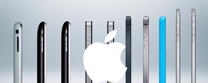 """10 thất bại """"bẽ bàng"""" nhất của iPhone và cách hoá giải của Apple"""
