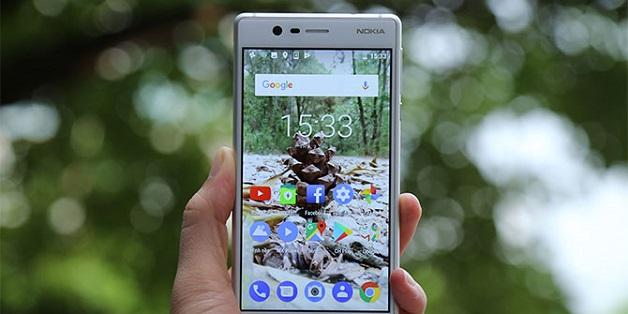 Nokia 3 bắt đầu nhận cập nhật Android 7.1.1 Nougat
