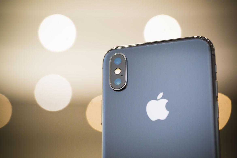 Thông số và cấu hình chính thức của iPhone X - ảnh 5