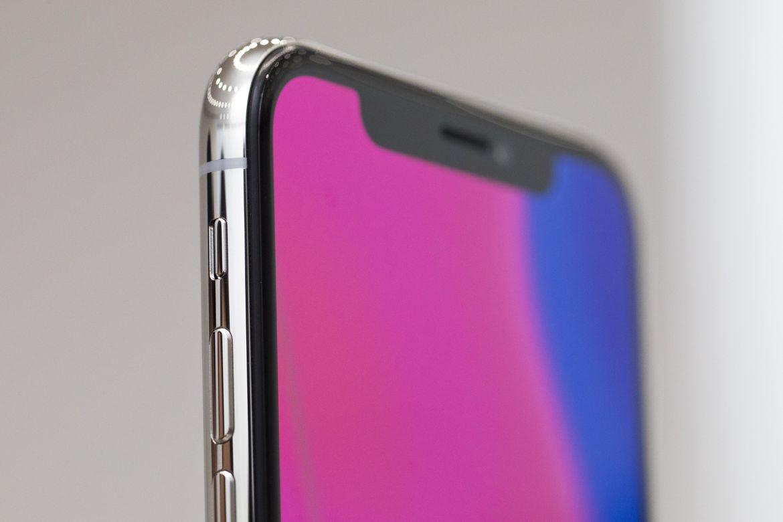 Thông số và cấu hình chính thức của iPhone X - ảnh 3
