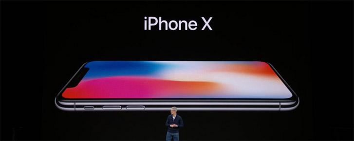 5 công bố quan trọng nhất sự kiện ra mắt iPhone 8/iPhone X đêm qua