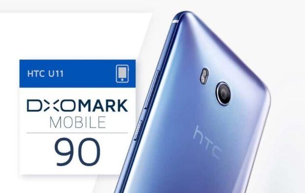 DxOMark bổ sung bokeh và zoom quang vào tiêu chí đánh giá camera điện thoại