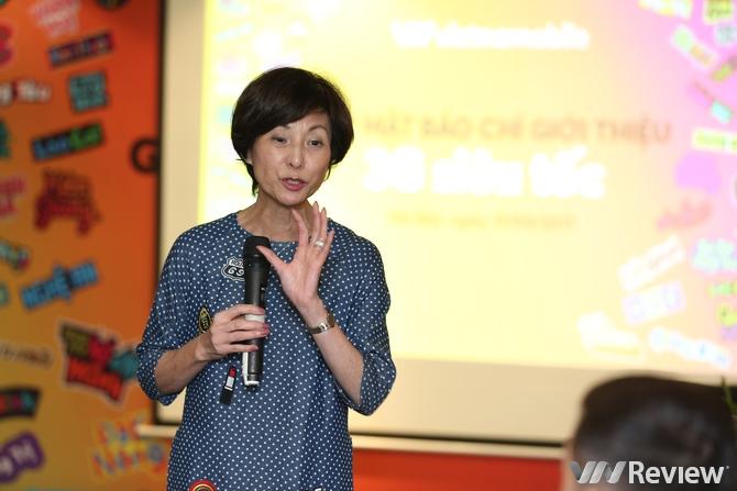 Vietnamobile chính thức phủ sóng 3G toàn quốc và ra mắt các gói cước 3G tiết kiệm