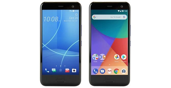 HTC U11 Life sẽ có thêm phiên bản Android One? - ảnh 1