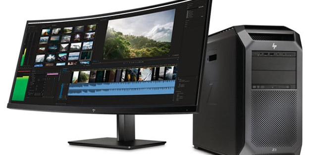 HP ra mắt loạt màn hình dành cho người dùng gia đình và văn phòng