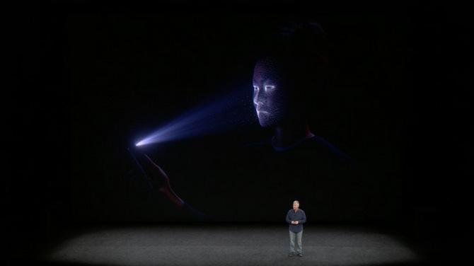 5 câu hỏi lớn về hệ thống nhận diện khuôn mặt Face ID trên iPhone X - ảnh 6