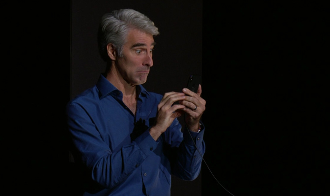 5 câu hỏi lớn về hệ thống nhận diện khuôn mặt Face ID trên iPhone X - ảnh 4