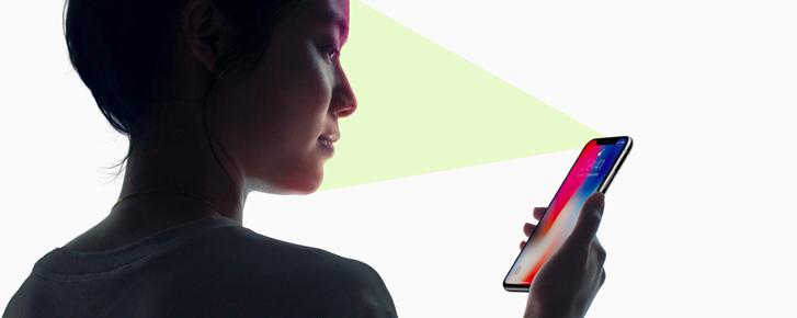 5 câu hỏi lớn về hệ thống nhận diện khuôn mặt Face ID trên iPhone X