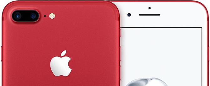 iPhone 7 màu đỏ chính thức đi vào dĩ vãng - ảnh 1