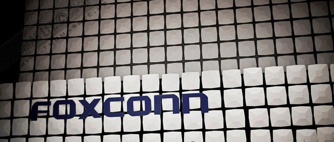 Foxconn bơm 210 triệu USD cho dây chuyền mới phục vụ Apple