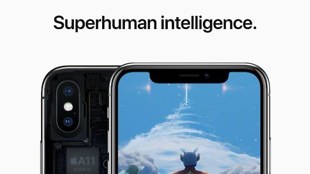 Điểm hiệu năng đa nhân của iPhone X vượt trội hơn cả... Macbook Pro