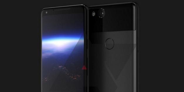 Google Pixel 2, Pixel 2 XL sẽ ra mắt vào ngày 4/10