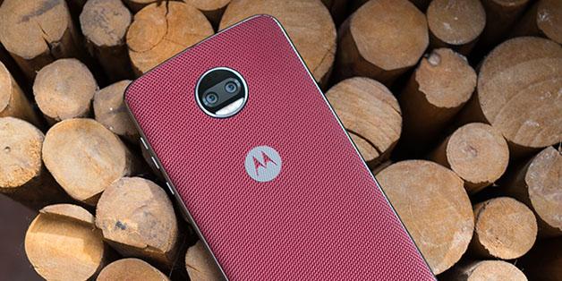 Motorola công bố danh sách các thiết bị sẽ được nâng cấp lên Android 8.0 Oreo