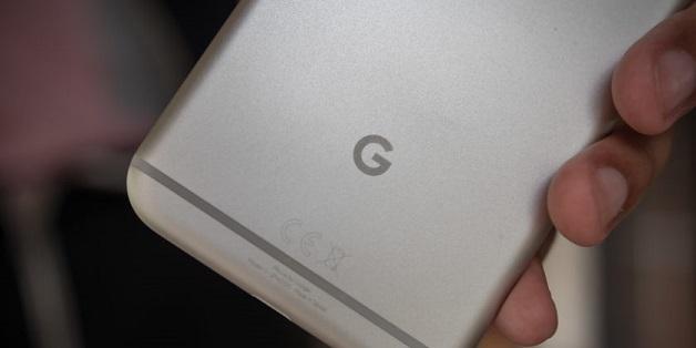 LG xác nhận sản xuất Google Pixel 2 XL