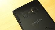 """Galaxy Note 8 quay được video 4K 60fps là do """"lỗi đánh máy"""""""
