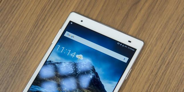 Lenovo giới thiệu một loạt tablet Android tầm trung và giá rẻ