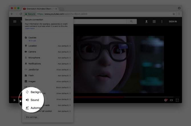 Chrome 64 sẽ chặn mọi video, quảng cáo phát tự động - ảnh 3