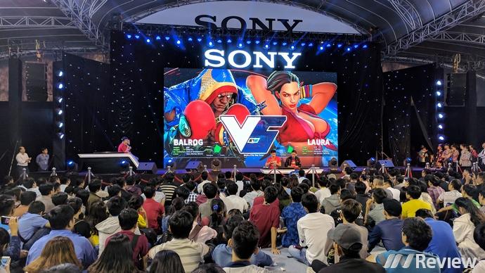 CEO kiêm Chủ tịch tập đoàn Sony bất ngờ xuất hiện tại Việt Nam - ảnh 3