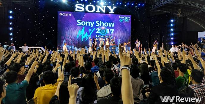CEO kiêm Chủ tịch tập đoàn Sony bất ngờ xuất hiện tại Việt Nam - ảnh 2