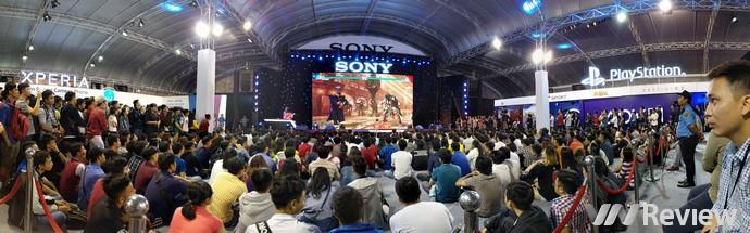 CEO kiêm Chủ tịch tập đoàn Sony bất ngờ xuất hiện tại Việt Nam - ảnh 4