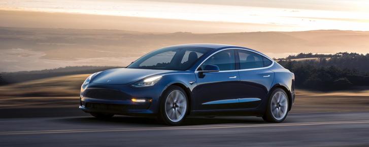 Câu chuyện về quá khứ và tương lai của ngành công nghiệp xe điện