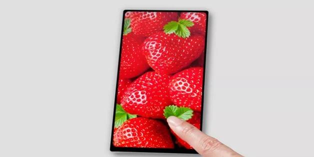 Lộ diện flagship mới của Sony: Màn hình 18:9 viền siêu mỏng