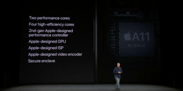 Từ A4 đến A11 Bionic: hành trình tiến hóa của chip di động Apple A Series