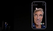 Dữ liệu Face ID sẽ được mã hoá và chỉ lưu trữ trong điện thoại