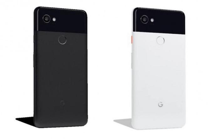 Học iPhone X, Google Pixel 2 XL cũng lộ giá bán phiên bản cao nhất 1000 USD, nhiều lựa chọn màu sắc