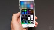 Wi-Fi và Bluetooth trên bảng Trung tâm điều khiển của iOS 11 tắt rồi vẫn chạy ngầm