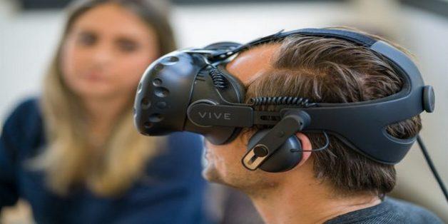HTC sẽ trả toàn bộ doanh thu từ ứng dụng HTC Vive cho lập trình viên