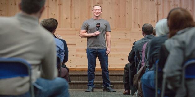 Facebook đã phình quá to để có thể xử lý vấn đề quảng cáo của họ?