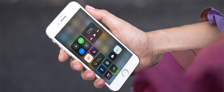 10 tính năng nên dùng thử ngay sau khi lên iOS 11