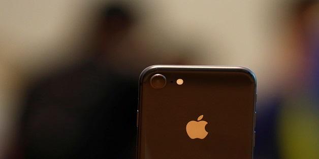 Apple đã chạm tới đỉnh điểm giới hạn của bản thân?