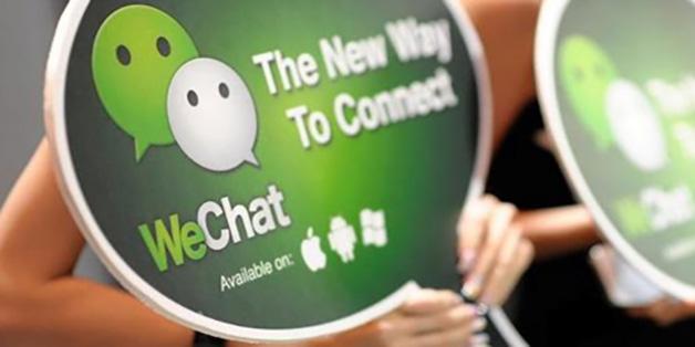 Chính phủ Trung Quốc nắm giữ toàn bộ dữ liệu người dùng WeChat