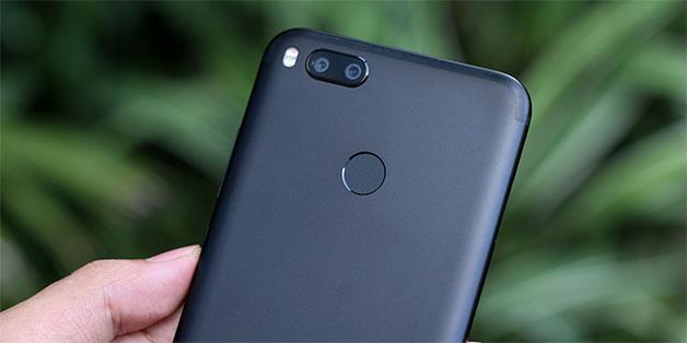 Xiaomi Mi A1 chính thức bán ra ở Việt Nam, giá 5,99 triệu đồng