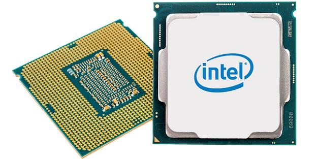Intel chính thức giới thiệu CPU thế hệ thứ 8 dành cho desktop