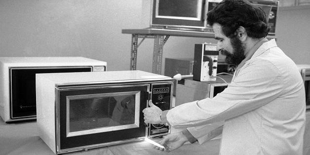 Sau 70 năm, cuối cùng chúng ta cũng đã tạo ra được lò vi sóng tốt hơn