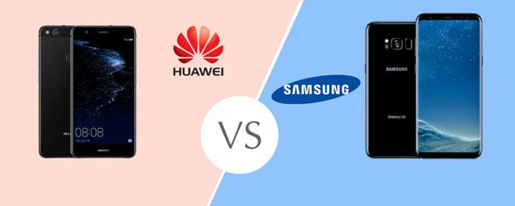 Liệu Huawei có thể vượt mặt Samsung để đứng ở vị trí số 1 thế giới hay không?