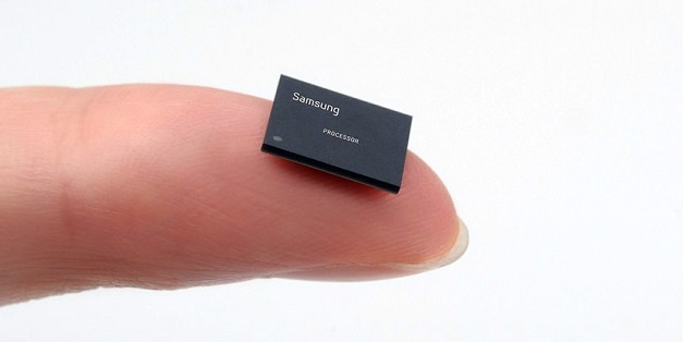 Samsung đang phát triển vi xử lý AI cho di động?